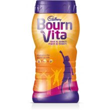 Cadbury Bournvita (Malt Mix with Nutrition for physical & mental Development) 500g