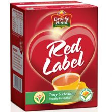Brooke Bond Red Label Loose Leaf Black Tea