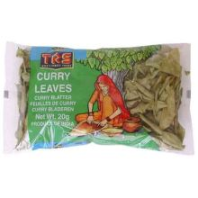 TRS Curry Leaves (Curry-Blätter) 30g