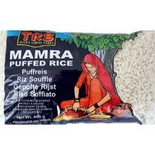 TRS Mamra Puffed Rice (loser Puffreis) 200g