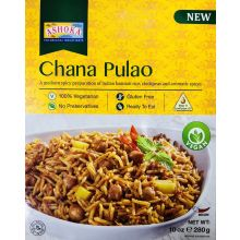 Ashoka Chana Pulao (Ready To Eat) 280g