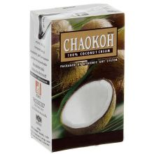 Coconut Milk (Kokosnussmilch) 500ml