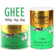 Pure Indian Butter Ghee