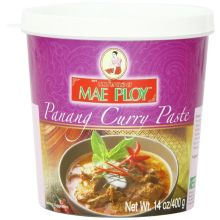 Mae Ploy Panang Curry Paste - 400g