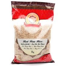 Annam Red Raw Rice (1kg)