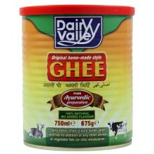 Dairy Valley Pure Ayurvedic Ghee (100% Natural) 750ml