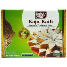Kaju Katli (Barfi) Indian Sweet - 300g