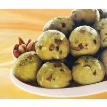 Gwalia Atta Laddu with dry fruits (400g)