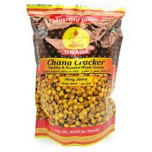 Gwalia Chana Cracker (200g)