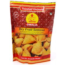 Gwalia Snacks - Dry Fruit Samosa (200g)