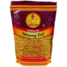 Gwalia Snacks - Moong Dal (200g)