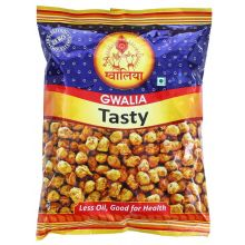 Gwalia Snacks - Tasty Spicy Peanuts (200g)
