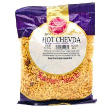 Heera Snacks - Hot Chevda (300g)