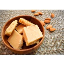 Khalsa Khoya Barfi (Sweet from 100% Milk) 450g