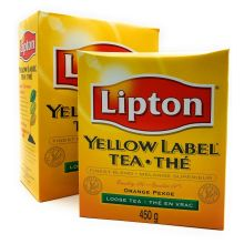 Lipton Yellow Label Loose Tea