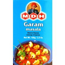 MDH Garam Masala (Indian Spice Blend) 100g