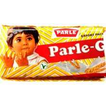 Parle-G Biscuits (Indische Energie Kekse) 80g