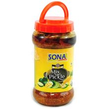 Sona Mix Pickle (1kg)