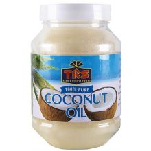 TRS 100% Coconut Oil