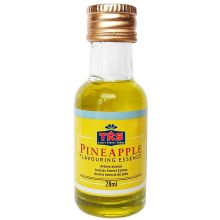 TRS Pineapple Flavouring Essence (Ananas Geschmacksextrakt) 28 ml