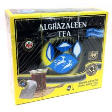 Do Ghazal Super Ceylon Earl Grey Tea - 100 Tea Bags - 200g