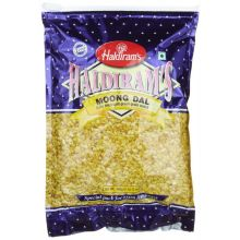 Haldiram Moong Dal (Fried Green Gram) 200g