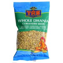 Whole Dhania - Coriander Seeds (Koriander Ganz)