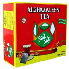 Do Ghazal Pure Ceylon Tea - 100 Tea Bags - 200g
