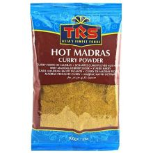 TRS Madras Curry Powder - Hot (Scharfes Curry Pulver)