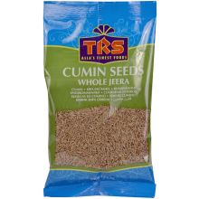 TRS Cumin Seeds - Jeera Whole (Kreuzkümmel Ganz)