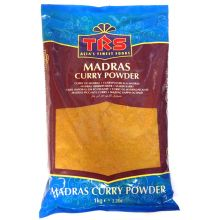 TRS Madras Curry Powder (Currypulver) 1kg
