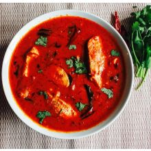 Recipe for Chicken Vindaloo (Spicy)