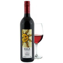 Sula Shiraz Indian Red Wine (14%vol.) 750ml