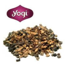 Yogi Tea Masala (Ayurvedic tea with various ingredients)