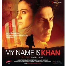My Name is Khan - Soundtrack mit 20 seitigem Booklet (Shahrukh Khan, Kajol)