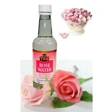 TRS Rose Water (Rosenwasser) 190ml