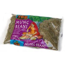 TRS Mung Beans Whole (Ganze Mung-Bohnen)