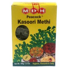 MDH Kasoori Methi (Dried Fenugreek Leaves) 100g