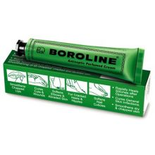 Boroline - Anti-Septic Cream - 21g (Multi-purpose cream for cuts, burns, wounds, rashes and minor skin infections)