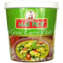 Green Curry Paste - 400g