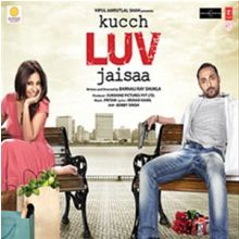 Kucch Love Jaisa - Soundtrack