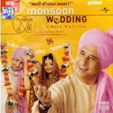 Monsoon Wedding - Indische Hochzeit - Soundtrack