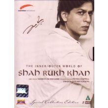Inner Outer/World of Shahrukh Khan (2 DVD-Set)