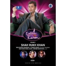 Koffee with Karan Johar - Vol.1 (Deutsche Version) Shahrukh Khan & Kajol