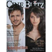 Cineblitz September 2007 / Bollywood Magazine