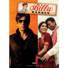 Billu Barber - DVD (Deutsche Sprache) Shahrukh Khan, Kareena Kapoor