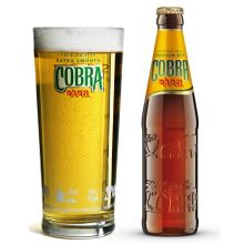 Cobra Premium Beer - Extra Smooth (5% Alc./330ml)