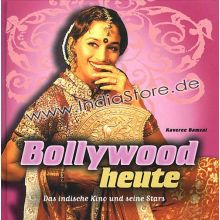 Bollywood Today - the indian cinema and its stars - Book (German Edition)