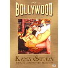 Das Bollywood Kamasutra (Deutsche Sprache)