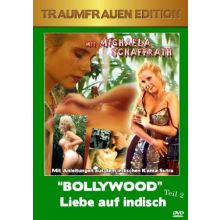 Bollywood - Indian love - Part 2 (Erotic Movie)
